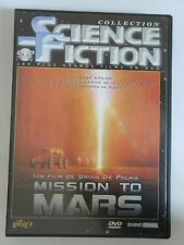 MISSION TO MARS - DVD - COLLECTION SCIENCE FICTION