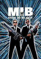 MEN IN BLACK BLU RAY FILM MOVIE CLASSIC XMAS GIFT FOR HIM FAMILY PG NR