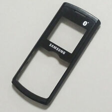 Genuine Original Front Fascia Housing Only For Samsung E2121B - Black