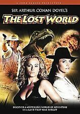 THE LOST WORLD - Series 1 - Complete (DVD, 6-Disc Set) - NEW - FACTORY SEALED