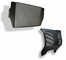 DUCATI Multistrada 1200 Radiator & Engine Guard 2010-2014 by Evotech Performance