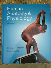 Marieb Human Anatomy And Physiology 8th Edition Hardcover