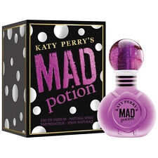 Mad Potion by Katy Perry for Women edp 3.4 oz 3.3 NEW IN BOX