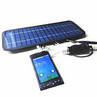 12V 4.5W VOLT CAR BOAT TRUCK BATTERY CHARGER SOLAR PANEL BATTERY POWER PORTABLE