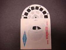 Sawyer's Viewmaster Reel,B 2881,Australia,The Smallest Continent,Flinders Street