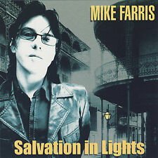 "Mike Farris ""Salvation in Lights"" ""Screamin' Cheetah Wheelies"" MINT!!"