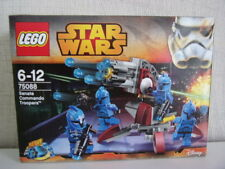 Lego Star Wars 75088 Senate Commando Troopers - NEU & OVP
