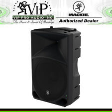 Mackie Thump 15 mint 1000W Amplified 15 Inch Active/Powered DJ PA Loud Speaker