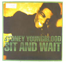 "12"" Maxi - Sydney Youngblood - Sit And Wait / Feeling Free - C2148"
