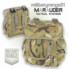 Marauder Commanders Admin Military Pouch - PLCE - British Army MTP Multicam - UK