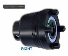 655/800  RIGHT Clutch & NEW Rollpin for Powakaddy Trolleys
