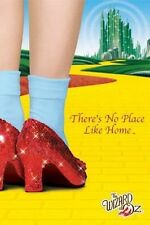 WIZARD OF OZ - NO PLACE LIKE HOME POSTER - 24x36 CLASSIC MOVIE 50928