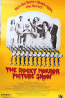 ROCKY HORROR-Movie Sheet-Licensed POSTER-90cm x 60cm-Brand New