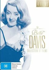 The Bette Davis Collection of Films: Kid Galahad NEW R4 DVD