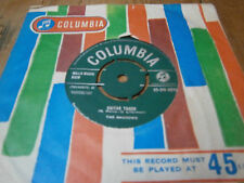 The Shadows-Guitar Tango/What A Lovely Tune-1962 Green Columbia