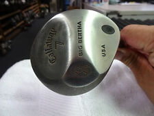 Callaway Big Bertha #7 Wood Original Graphite Regular Flex