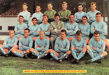 Coventry City Equipo De Fútbol Foto > 1964-65 temporada