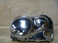 Yamaha 700 XV VIRAGO XV700 Used Engine Right Clutch Cover 1987 YB103