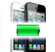 Apple iPhone 5/5C/5S OEM Battery Replacement Repair Service