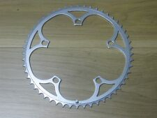 Vintage Campagnolo Chainring 52 t AS 5 Bolt 135 BCD 79.5 Eroica miche