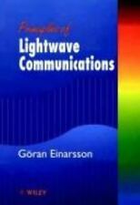 Principles of Lightwave Communications-ExLibrary