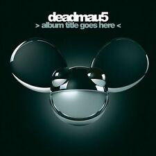 Album Title Goes Here  2012 by Deadmau5
