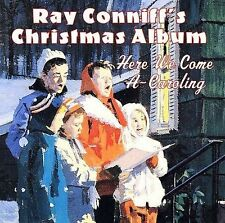 Here We Come a Caroling Conniff, Ray MUSIC CD