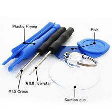 7 In 1 Repair Opening Pentalobe Screwdriver Pry Tools For Apple Iphone 4/4S/5