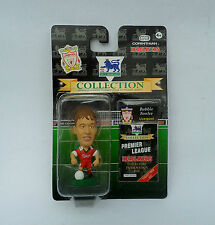 Corinthian ROBBIE FOWLER Figure LIVERPOOL Premier Football Collection - MOC