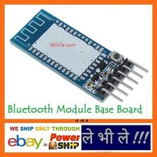 Bluetooth Serial Transceiver Baseboard Interface Module HC05 HC06 HC07 BC04