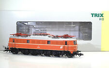 "TRIX 22683 ÖBB 1018 03 ""Orange"" Ep IV ++ DigitalSOUND"