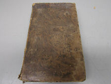 Rare 1827 Greek Testament New Testament Bible