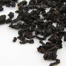New Arrival Charcoal Baked Tie Guan Yin Black Oolong Tea 100g T108