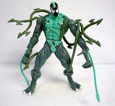 "SPIDER-MAN VENOM LASHER Vintage Marvel Toy Biz 6.5"" Figure COMPLETE 1996"