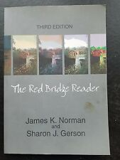 The Red Bridge Reader by Norman Gerson (2001, Hardcover)