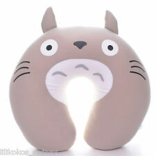 My Neighbor Totoro - U Pillow for travel neck support!