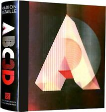 ABC3D by Marion Bataille (2008, Hardcover)