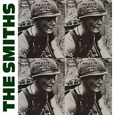 Smiths - Meat Is Murder 180g vinyl LP NEW/SEALED Morrissey The