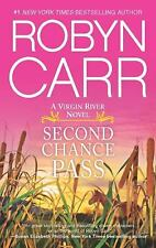 Second Chance Pass by Robyn Carr *#5 Virgin River* VGC (2013 PB) Comb ship avail