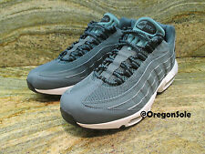 2014 Unreleased Nike Air Max 95 Teal Sample SZ 9 Promo PE Supreme OG 609048-300