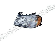 Headlight Front Lamp Right Fits MAZDA TRIBUTE 2001-2003 USA Type