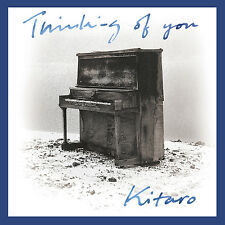 Thinking of You [Remastered] by Kitaro (CD, BRAND NEW)