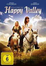 Brooke Coleman - Welcome to Happy Valley (OVP)