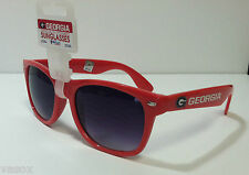 Georgia Bulldogs Wincraft Sunglasses Lot of 10 Party / Tailgating Pack New