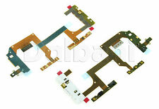 Camera Keypad Keyboard Membrane Mic Lock Switch Flex Cable Ribbon for Nokia C7