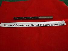 7mm Brad Bolígrafo haciendo Broca