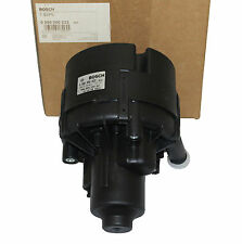 Porsche SECONDARY AIR SMOG PUMP (some BOXSTER) OEM BOSCH 0580000022, 99660510401
