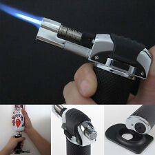 New Refillable Butane Micro Torch Gas Torch Lighter Soldering Brazing Welding
