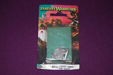 FANTASY WARRIORS / GRENADIER - Dwarves - NM123 : Brenn IV - OOP