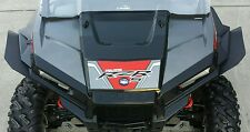 POLARIS RZR S 900/RZR S 900 EPS/RZR 900 XC  MUD FLAP FENDER EXTENSIONS